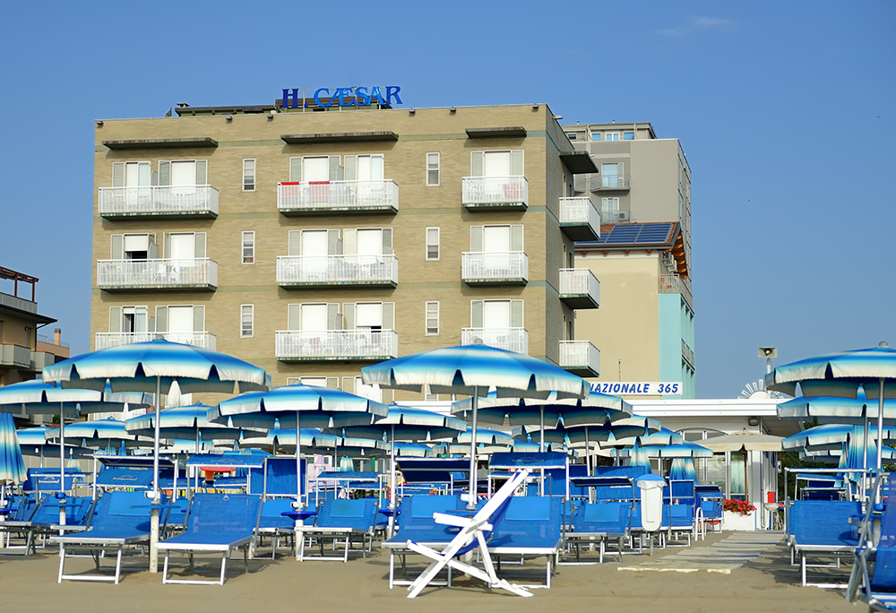 Hotel All Inclusive Lido di Savio
