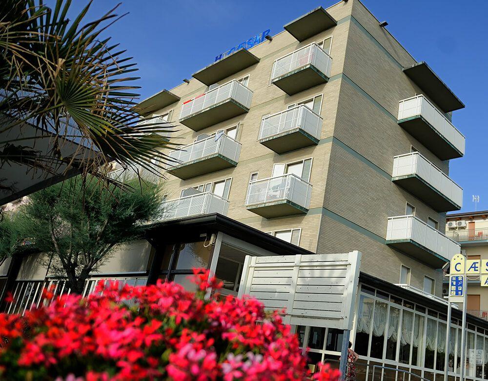 Hotel Lido di Savio