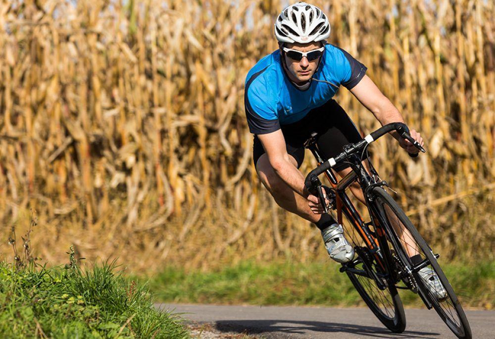 Offerta vacanza in bicicletta