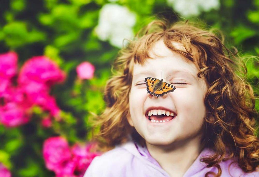 Parco Educativo Casa delle farfalle