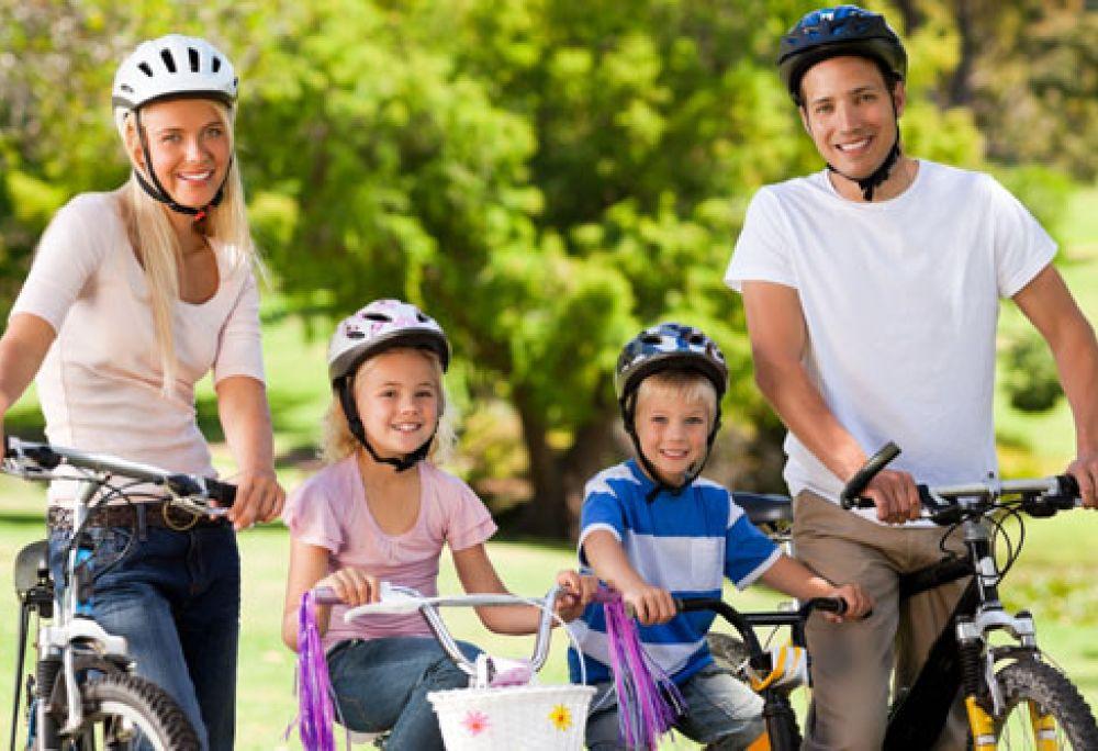 Offerta bicicletta e territorio
