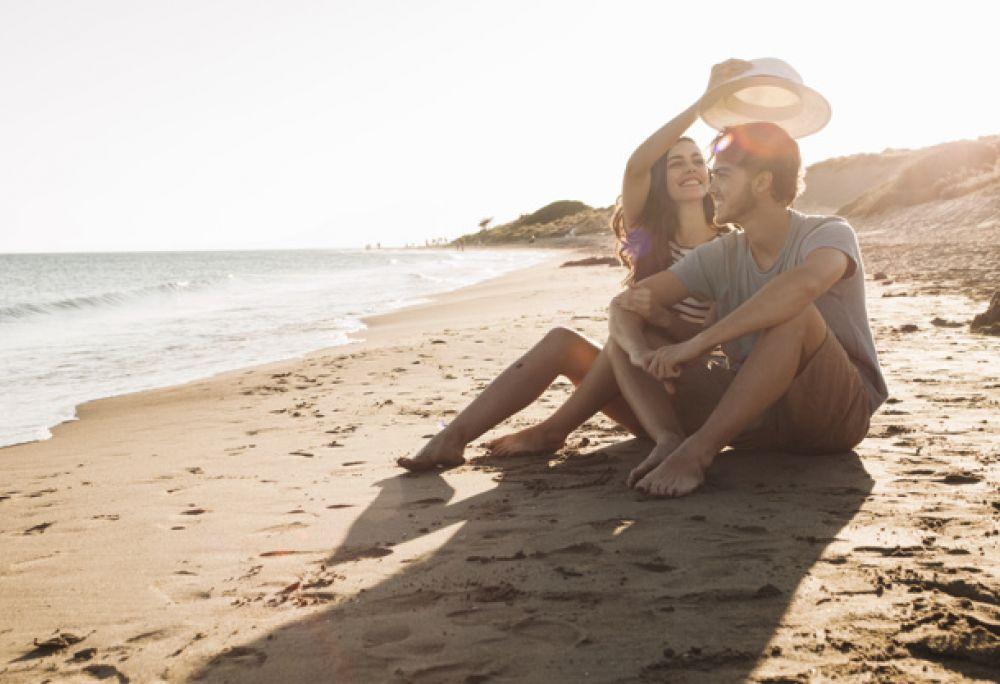 Vacanza di coppia con sconto del 10%